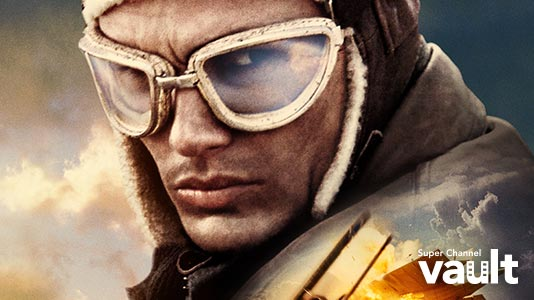 Flyboys Premieres Nov 11 12:00PM | Only on Super Channel