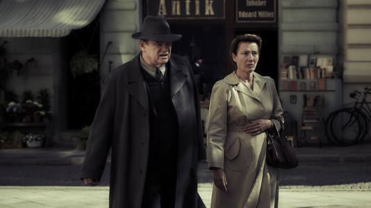 Alone in Berlin Premieres Nov 11 9:00PM | Only on Super Channel
