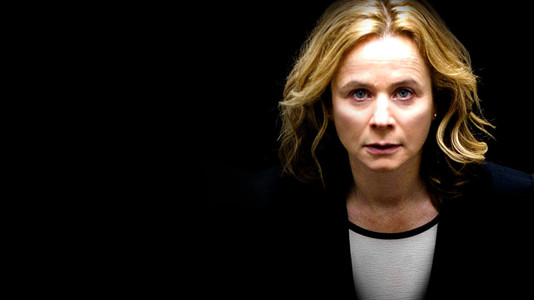 Apple Tree Yard Ep 01 Premieres Nov 19 9:05PM | Only on Super Channel