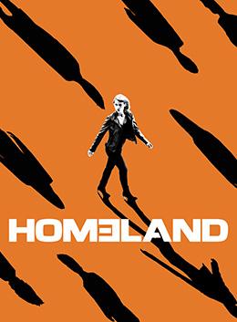 Homeland Season 7 Super Channel