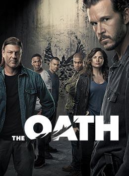 The Oath Season 1 Super Channel