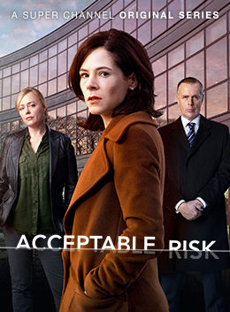 Acceptable Risk Series Super Channel
