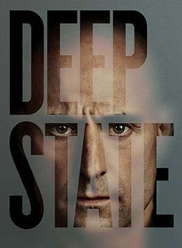 Deep State Season 1 Super Channel