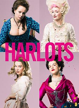 Harlots Season 1 Super Channel