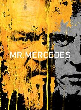 Mr. Mercedes Season 1 Super Channel