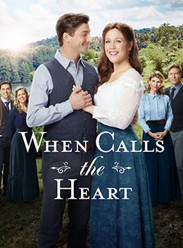 When Calls the Heart All Seasons 1-5