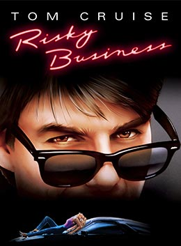 Risky Business Super Channel