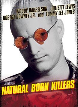 Natural Born Killers - Director's Cut Super Channel