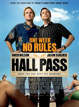 Hall Pass Super Channel