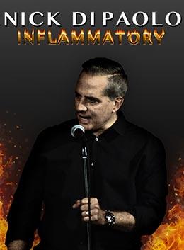 Nick Di Paolo: Inflammatory