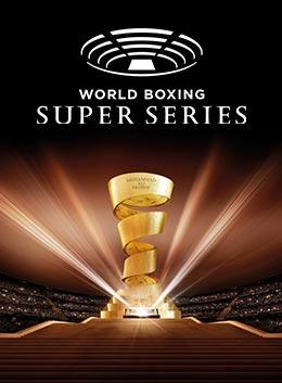 World Boxing Super Series - Finals!