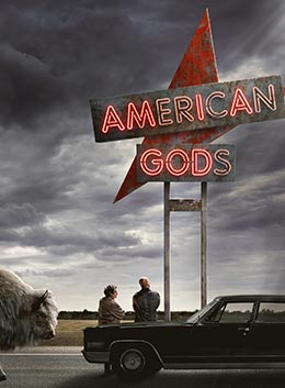 American Gods Season 1 June 20