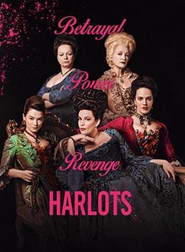 Harlots Season 2 Super Channel