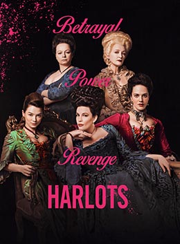 Harlots Season 2 Super Channel