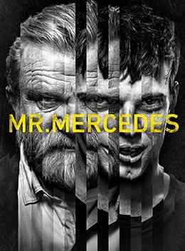 Mr. Mercedes Season 2 Super Channel Aug 22