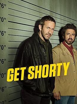 Get Shorty Season 2