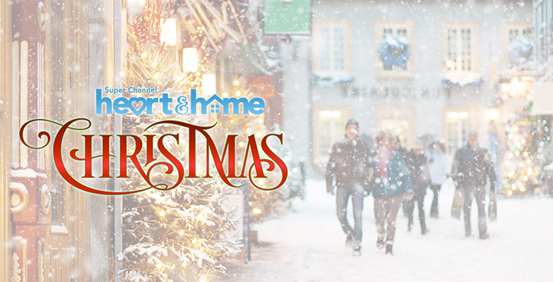 Heart & Home Christmas 2018