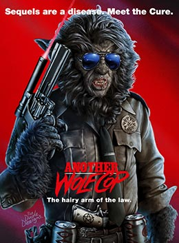 Another WolfCop