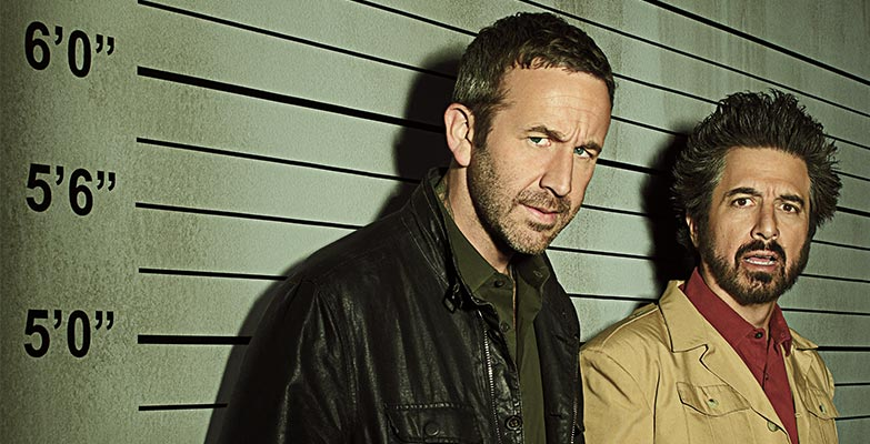 Get Shorty Season 1 & 2
