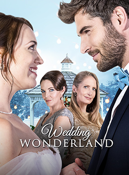 A Wedding Wonderland