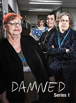 Damned Season 1
