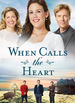 When Calls the Heart All Seasons 1-6