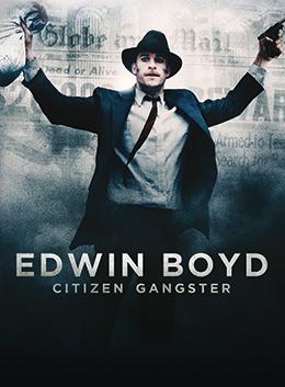 Edwin Boyd Citizen Gangster