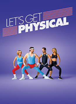Let's Get Physical