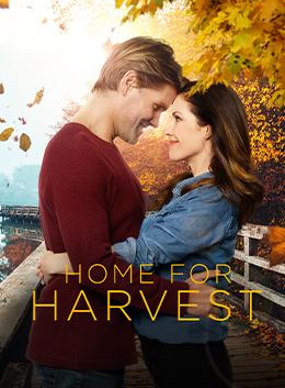 Home for Harvest