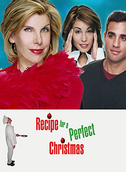 Recipe for a Perfect Christmas