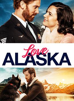 Love Alaska