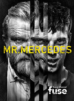 Mr. Mercedes Season 1&2