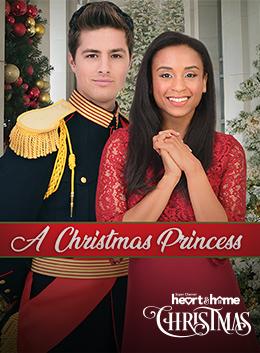 A Christmas Princess