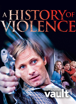 History of Violence; A