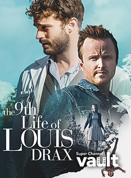 9th Life of Louis Drax; The