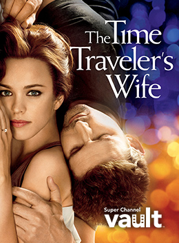 Time Traveler's Wife; The