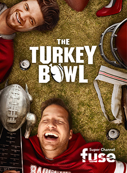 Turkey Bowl; The