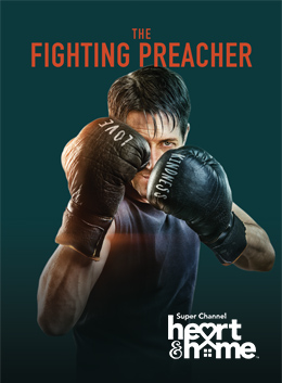 Fighting Preacher; The