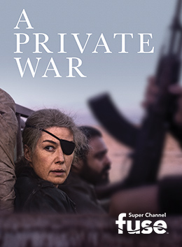Private War; A