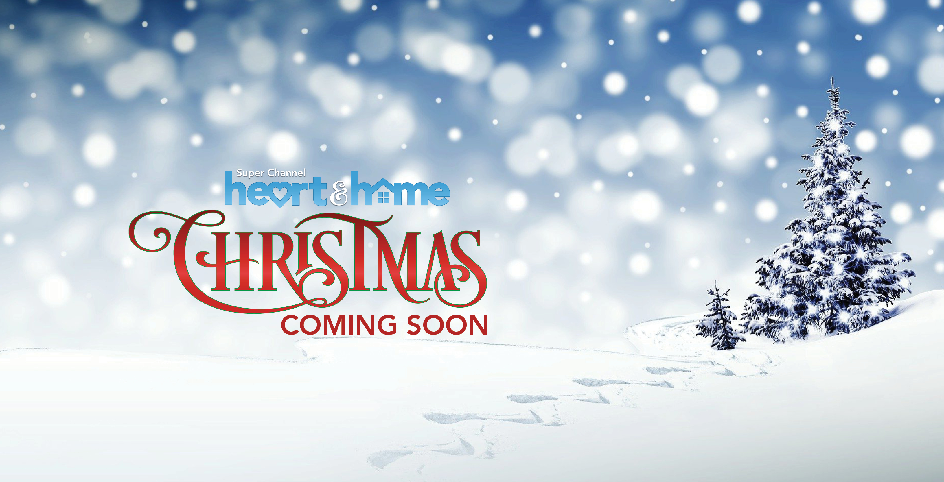 Heart & Home Christmas