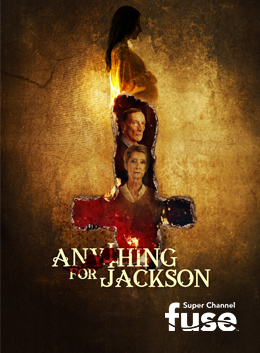 BITS: Anything For Jackson