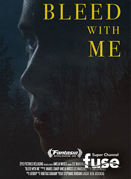BITS: Bleed with Me