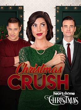 Christmas Crush Prem