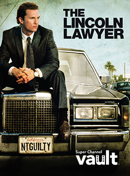 Lincoln Lawyer; The