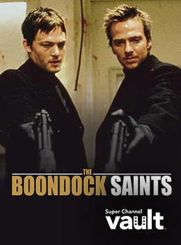 Boondock Saints; The