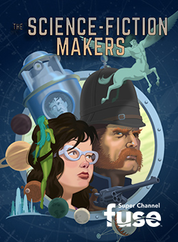 Science Fiction Makers; The