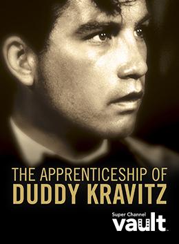 Apprenticeship of Duddy Kravitz; The