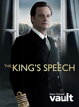 King's Speech; The