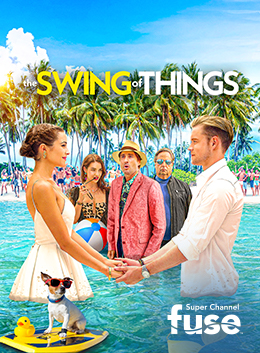 Swing of Things; The