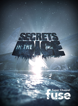 Secrets in the Ice